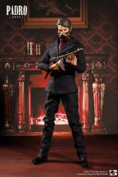 RingDoll Padro-The Hierophant V 1/6 Action Figure
