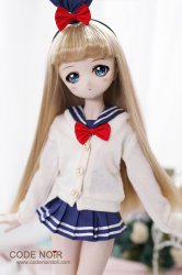 CMD000085 Navy Sailor Uniform