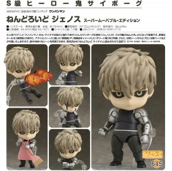 "Nendoroid ""One-Punch Man"" Genos Super Movable Edition (Japan Ver"