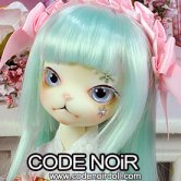 [Pre-Order] CODENOiR x DollZone Miss Kitty - Pink Snow Fairy