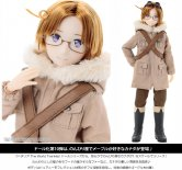 "Pre-Order Deadline 01Aug2018 ""Hetalia The World Twinkle"" Canada"