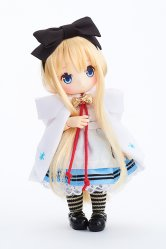 Tentative Pre-Order DL 15Dec ChuChu Doll Hina Alice