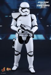 Star Wars: The Force Awakens First Order Stormtrooper Squad Lead