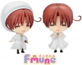 "[Pre-Order Deadline: 2017-01-02] Fmune 005 ""Hetalia The World Tw"