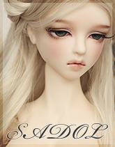 Basic[Yena]-Normal skin with Special Limited Outfit ,makeup, wig
